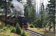 Reisen Aktuell Harz - harz umgebung mit dem brocken schmalspurbahn und goslar