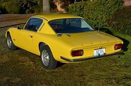 Find Used 1970 Lotus Elan  2 Coupe Classic British Sports
