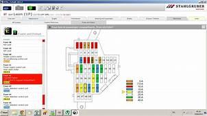 2010 Vw Cc Fuse Box Diagram  Wiring Library