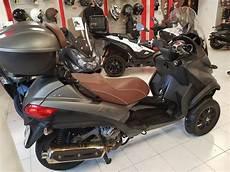 scooter occasion piaggio mp3 500cc de 2011 avec 36600 km