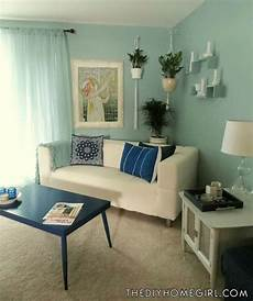 how to make over a room with an accent wall plus my
