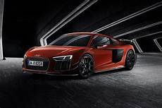 new audi sport performance parts r8 revealed auto express