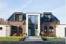 Frontansicht Haus Architektur Architektur Haus Haus