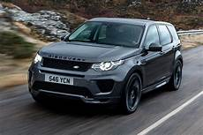 Range Rover Discovery Sport - land rover discovery sport si4 petrol 2018 road test