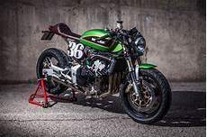 Cafe Racer Kit Honda Hornet