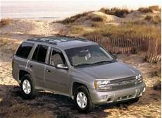 vehicle repair manual 2005 chevrolet blazer navigation system chevrolet trailblazer used suv buyers guide autobytel com