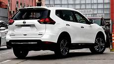 2019 nissan x trail exterior and interior awesome suv