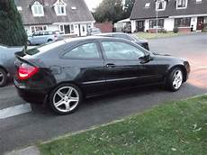 mercedes c220 cdi coupe 2003 mot till 11 march in