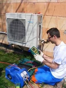 Installation Climatisation Reversible Roanne Entretien