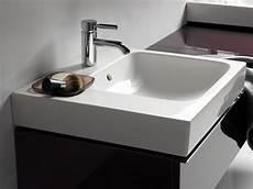 keramag icon waschtisch mit ablage baddepot de