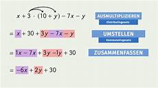 variablen und terme lernen