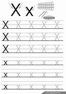 letter x traceable worksheets 24337 letter x tracing worksheet elementary school esl worksheets