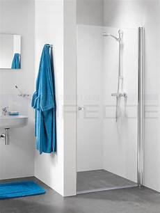 Duschabtrennung Für Nische - sealskin duschabtrennung dreht 252 r f 252 r nische 100x195cm