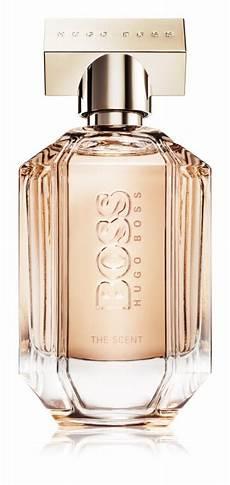 hugo the scent for eau de parfum 100 ml notino de