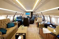luxury jets bellisima