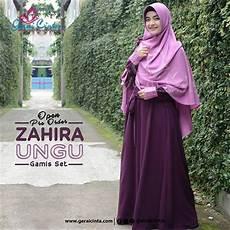Gamis Gerai Cinta Terbaru 2019 Gambar Islami