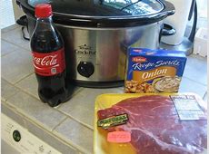 crock pot coke roast_image