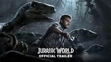 Jurassic World Malvorlagen Hd Jurassic World Official Global Trailer Hd