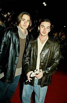 1152x864 Jared Leto Shannon Leto Jared And Shannon Leto 09 November 1994 La Hombres