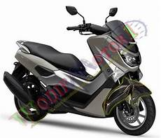Variasi Nmax by Jual Variasi Bodi Yamaha Nmax Carbon Asli Warna Merah Di