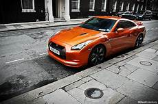 Witch Color Wrap Do You Like R35 Gt R Gt R