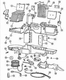 95 yj blower motor diagram 1994 jeep grand resistor blower motor blower motor haa hca motor 04720278