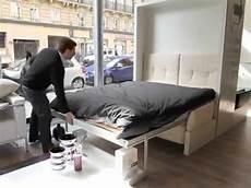 la maison du convertible armoire lit escamotable nuovoliolla bimodal par la