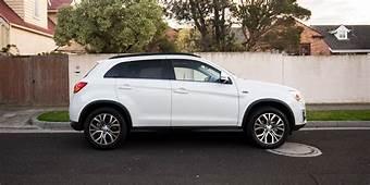 2015 Mitsubishi ASX XLS 4WD Review  Photos CarAdvice