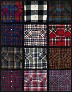 plaid adulte personnalisé 10 images about quilts from cotton shirts on shirt quilts baby quilts and plaid quilt