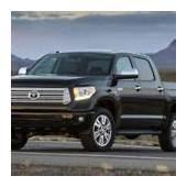 2017 Toyota Tundra 1794 Edition  Reviews Specs Interior