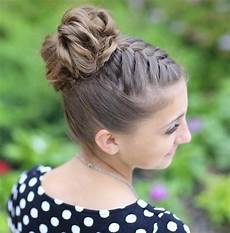 10 elegant hairstyles for 12 year old girls for any occasion child insider