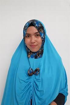Top Baru 25 Jilbab Khimar Terbaru