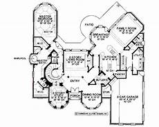 4500 sq ft house plans european style house plan 4 beds 5 00 baths 4500 sq ft