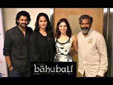 bahubali 2 trailer teaser 2017 launch prabhas tamanna anushka shetty ss rajamouli youtube