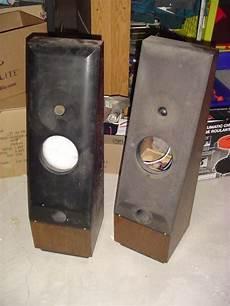 Thiel Cs 1 2 Cabinets For Sale Canuck Audio Mart