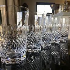 set di bicchieri peill signed high mix gin tonic bicchieri