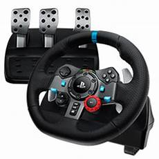 Logitech G29 Driving Racing Wheel For Pc Ps4 941