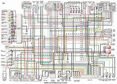 Kawasaki Zzr600 Wiring Diagram by Front Indicator Fault The Motorbike Forum
