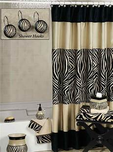 zebra print bathroom ideas decorating with animal prints the right way spread decor