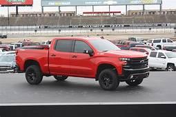 General Motors Gives 2019 Chevrolet Silverado Surprise Debut