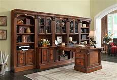home office furniture suites the huntington office suite with peninsula desk office