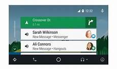 C 243 Mo Usar Whatsapp Con Android Auto