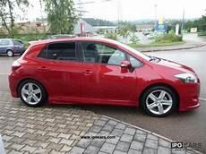 2012 toyota auris 1 6 club exclusive tuning car photo