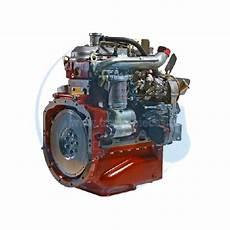 Moteur 3 Cylindres Pour Tracteurs Someca Fiat Tracto Pieces