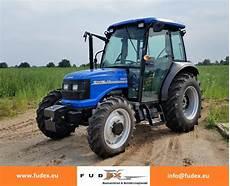 solis 60 traktor schlepper mitsubishi new hollan winsen