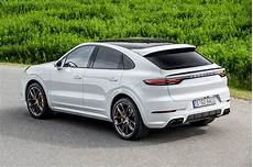 porsche cayenne coupe 2020 review specs performance price