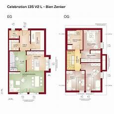 Moderne Doppelhäuser Grundrisse - grundrisse doppelhaus mit satteldach architektur 4