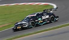 Shock Mercedes Leaving Dtm After 2018 Enters Formula E