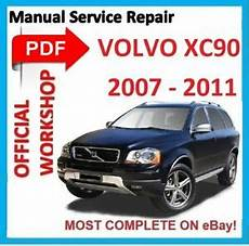 free online auto service manuals 2009 volvo xc90 instrument cluster official workshop manual service repair for volvo xc90