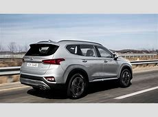 2019 Hyundai Santa Fe First Drive Review: pricing, release